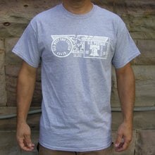 Old West End Post Office - T-shirt Sport Grey
