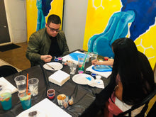 Saturday Night Paint Sesh[02.16.19]