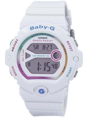 Casio Baby-G Shock Resistant Digital BG-6903-7C BG6903-7C Womens Watch