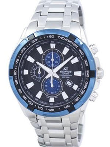 Casio Edifice Chronograph Tachymeter EF-539D-1A2 Mens Watch