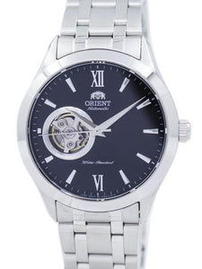 Orient Open Heart Automatic FAG03001B0 Mens Watch