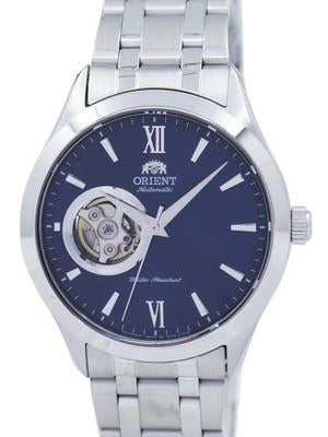 Orient Open Heart Automatic FAG03001D0 Mens Watch