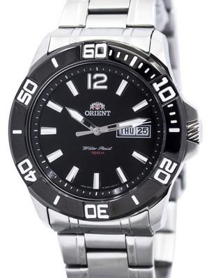 Orient Automatic Divers FEM76001B Mens Watch