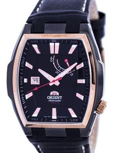 Orient Automatic Power Reserve FFDAG001B0 FDAG001B Mens Watch