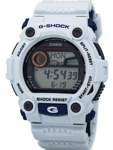 Casio G-Shock World Time G-7900A-7D Mens Watch
