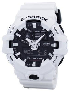 Casio G-Shock Analog Digital 200M GA-700-7A Mens Watch