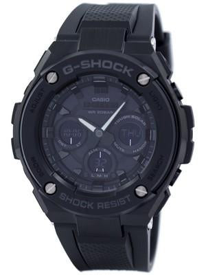 Casio G-Shock Shock Resistant Tough Solar GST-S300G-1A1DR GSTS300G-1A1DR Mens Watch