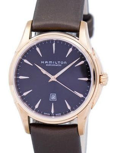 Hamilton Jazzmaster Viewmatic Automatic H32335971 Womens Watch