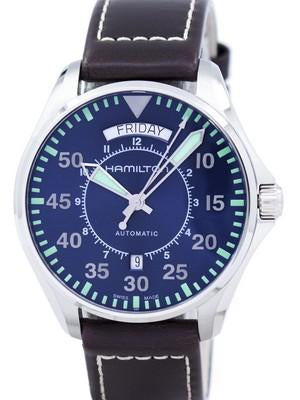 Hamilton Khaki Aviation Automatic H64615545 Mens Watch