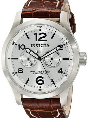 Invicta I-Force Quartz Multi-Function 0765 Mens Watch