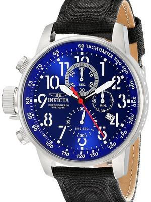 Invicta Lefty Force Chronograph Techymeter 1513 Mens Watch