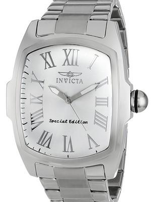Invicta Lupah Special Edition Quartz 15187 Mens Watch