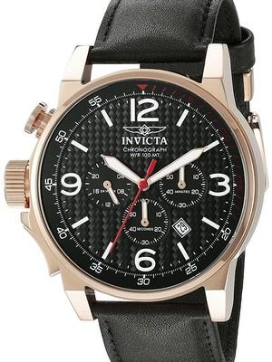 Invicta I-Force Quartz Chronograph 20138 Mens Watch