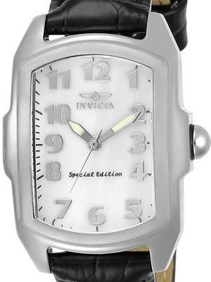 Invicta Lupah Special Edition Quartz 5168 Womens Watch