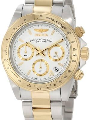 Invicta Professional 200M Speedway Chronograph 9212 Mens Watch