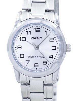 Casio Analog Quartz LTP-V001D-7B LTPV001D-7B Womens Watch