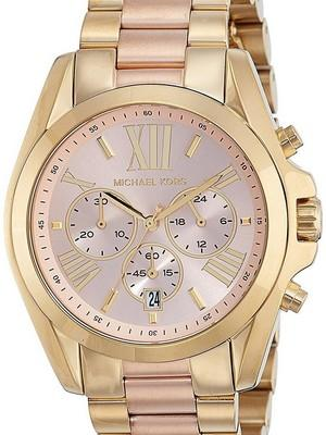 Michael Kors Bradshaw Chronograph Quartz MK6359 Womens Watch