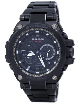 Casio G-Shock MT-G Tough Solar Radio Controlled MTG-S1000BD-1A Mens Watch
