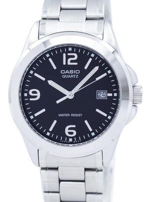 Casio Analog Quartz MTP-1215A-1A MTP1215A-1A Mens Watch