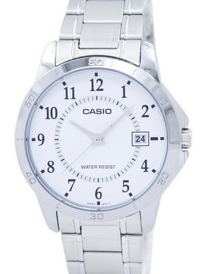 Casio Analog Quartz MTP-V004D-7B MTPV004D-7B Mens Watch