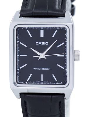 Casio Analog Quartz MTP-V007L-1EUDF MTPV007L-1EUDF Mens Watch