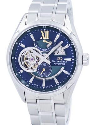 Orient Star Limited Edition Automatic Japan Made RE-DK0001L00B Mens Watch