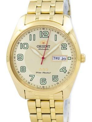 Orient Automatic Japan Made SAB0C005C9 Mens Watch