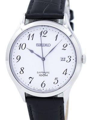 Seiko Classic Analog Quartz SGEH75 SGEH75P1 SGEH75P Mens Watch