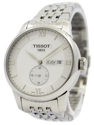 Tissot T-Classic Le Locle Automatic Petite Seconde T006.428.11.038.01 T0064281103801 Mens Watch