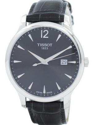 Tissot T-Classic Tradition Quartz T063.610.16.087.00 T0636101608700 Womens Watch