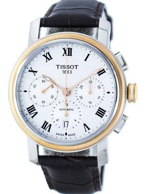 Tissot T-Classic Bridgeport Automatic Chronograph T097.427.26.033.00 T0974272603300 Mens Watch