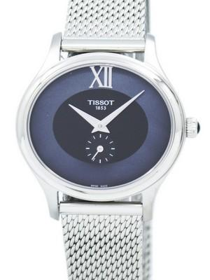 Tissot Bella Ora Quartz T103.310.11.123.00 T1033101112300 Womens Watch