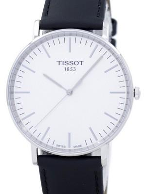 Tissot T-Classic Everytime Large Quartz T109.610.16.031.00 T1096101603100 Mens Watch