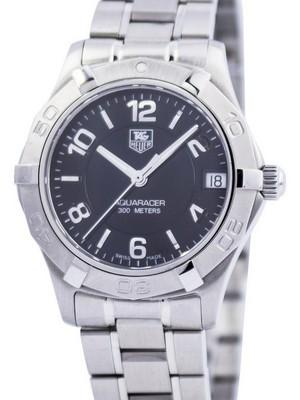 Tag Heuer Aquaracer Swiss Made 300M WAF1310.BA0817 Womens Watch