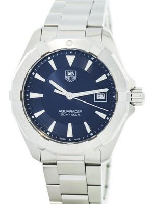 Tag Heuer Aquaracer Quartz 300M WAY1112.BA0928 Mens Watch