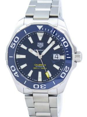 Tag Heuer Aquaracer Automatic WAY201B.BA0927 Mens Watch