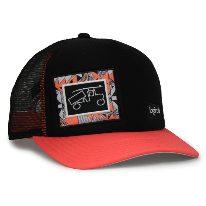 womens original trucker snapback