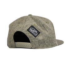 outdoor adventure, una vita di avventure con i nostri cappelli berretti PRO G.LINE WOOL LIGHT GREY - bigtruck®