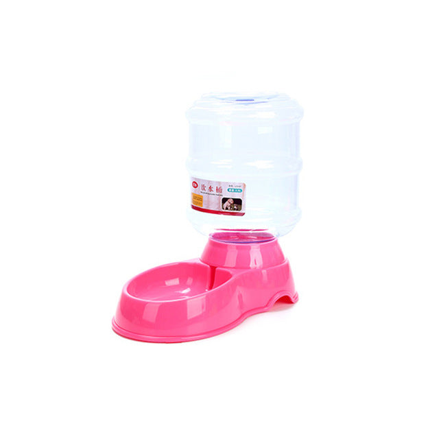 Smart Pet Feeders
