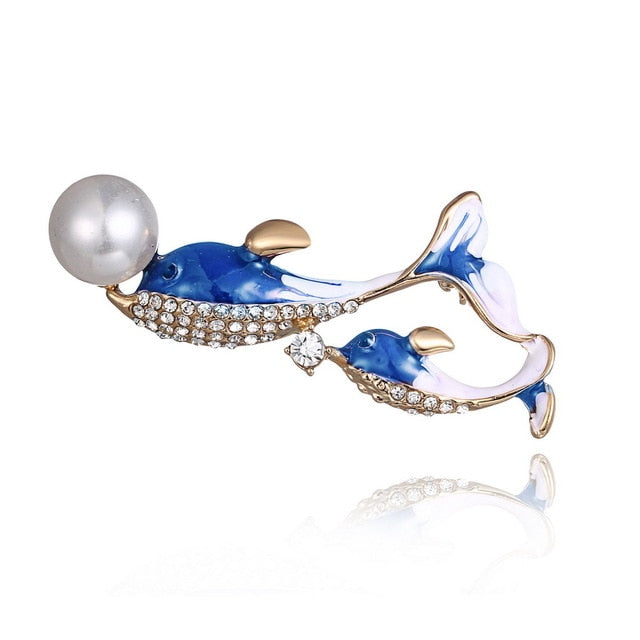 Women Brooch Pin Costume brooches jewelry