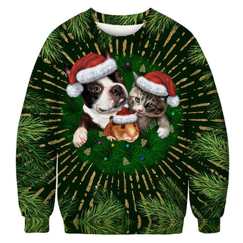Christmas Funny Sweater