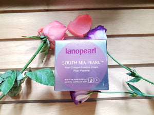 Lanopearl South Sea Pearl™ Face Cream (LB36) (50ml)