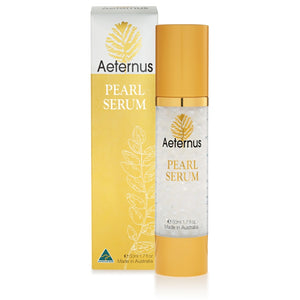 AT01 AETERNUS PEARL SERUM 50ML