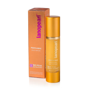 LB13 LANOPEARL PENTA MAX 60% GOLD SERUM 50ML