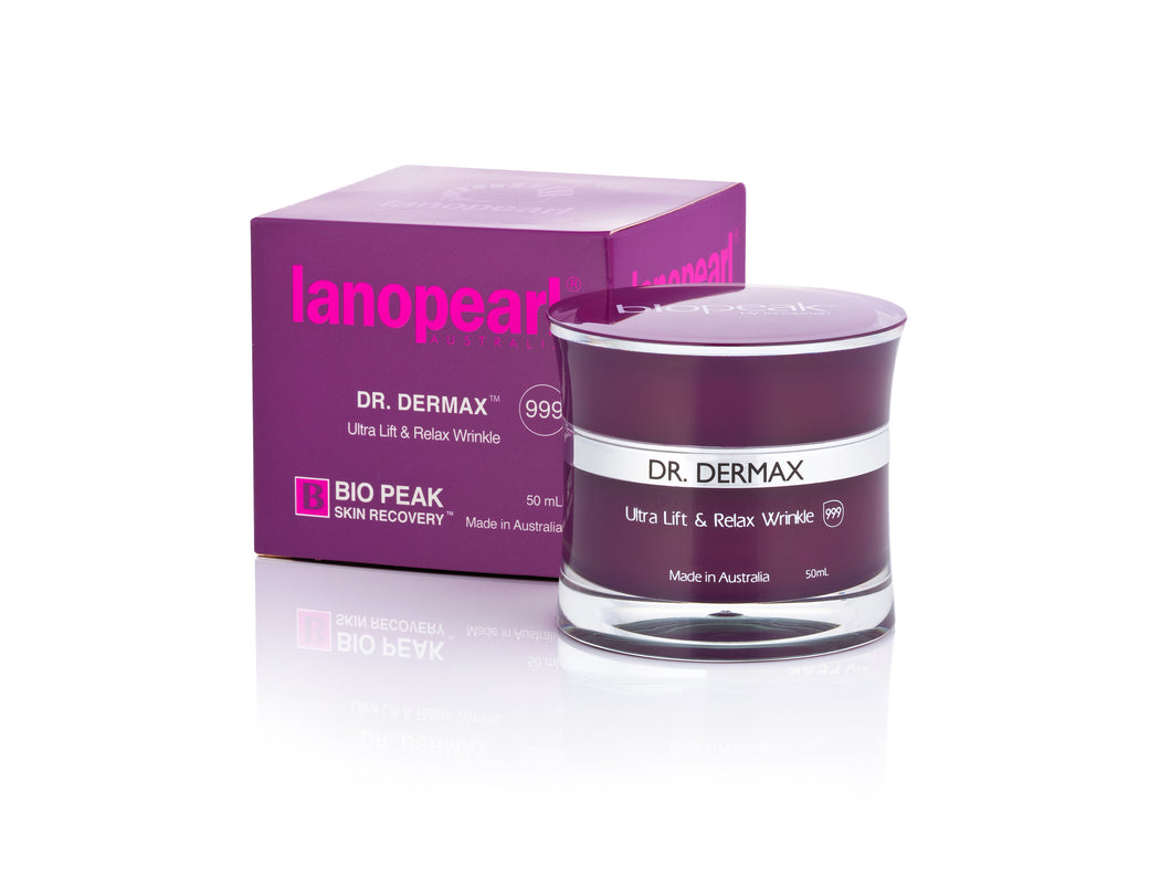 LB32N LANOPEARL DR.DERMAX ULTRA LIFT & RELAX WRINKLE 50ML