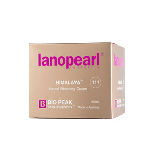 Lanopearl Himalaya Herbal Whitening Cream (LB34N) (50ml)
