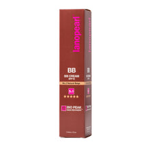 LB37 LANOPEARL BB CREAM SPF15 NO.2 NATURAL BEIGE 5 IN 1 50ML