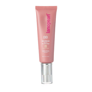 LB38 LANOPEARL BB CREAM SPF15 NO.1 PINK BEIGE 5 IN 1 50ML
