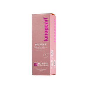 Lanopearl Bio Rose Generating Serum (LB43) (25ml)