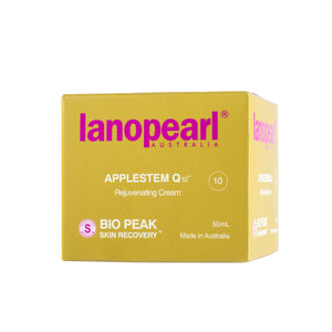 Lanopearl Applestem Q10 Rejuvenating Cream (LB47) (50ml)